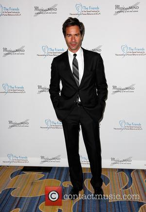Eric McCormack - Semel Music and the Mind Gala held at the Beverly Wilshire Hotel - Beverly Hills, CA, United...