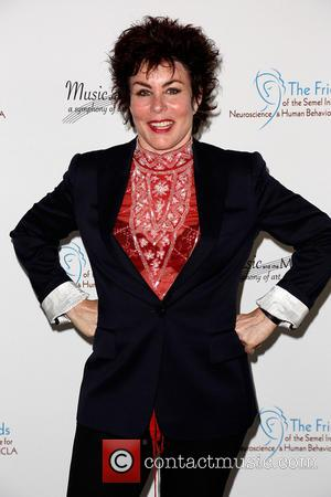 Ruby Wax - Semel Music and the Mind Gala held at the Beverly Wilshire Hotel - Beverly Hills, CA, United...