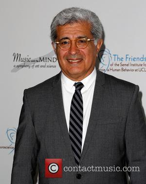 Terry Semel - Semel Music and the Mind Gala held at the Beverly Wilshire Hotel - Beverly Hills, CA, United...