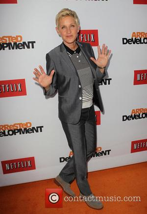 Ellen DeGeneres - Netflix's Los Angeles Premiere of Season 4 of