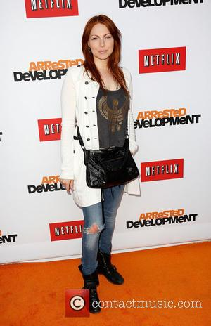 Laura Prepon - Celebrities attend Netflix's Los Angeles Premiere of Season 4 of