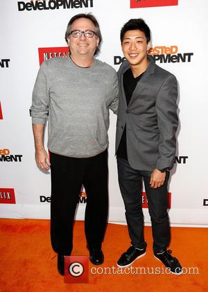 Arrested Development, Guest and Justin Lee