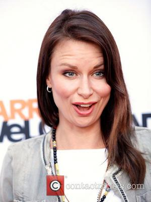 Mary Lynn Rajskub