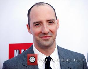 Tony Hale Talks 'Arrested Development' Season 4
