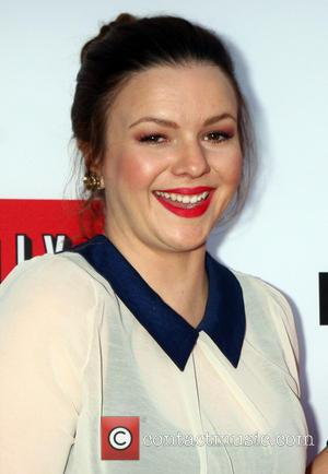 Amber Tamblyn - Arrested Development Season 4 premiere