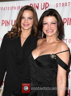 Marcelle Braga and Carla Pellegrino