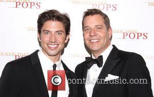 Nick Adams and Steven Reineke