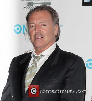 Armand Assante - Once Upon A Time Premiere