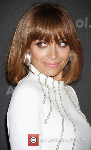 Nicole Richie - AOL 2013 Digital Content NewFront