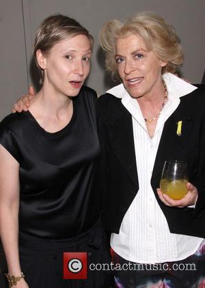 Bathsheba Doran and Suzanne Bertish