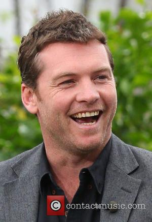 Sam Worthington - Celebrities at The Grove to appear on...