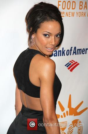 Selita Ebanks - Food Bank for New York City's Can-Do Awards - Arrivals - New York City, United States -...