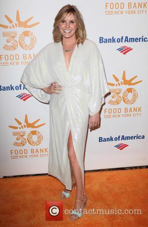Grace Potter - Food Bank for New York City's Can-Do Awards - Arrivals - New York, United States - Tuesday...