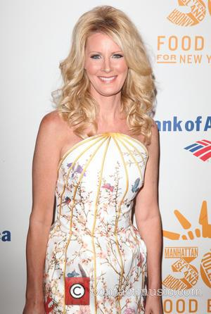 Sandra Lee - Food Bank for New York City's Can-Do Awards - Arrivals - New York, United States - Tuesday...