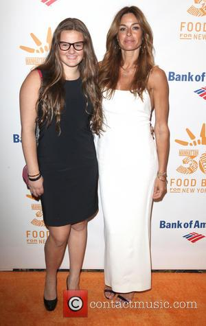 Kelly Bensimon and Sea Bensimon