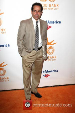 Tony Shalhoub - Food Bank for New York City's Can-Do Awards - Arrivals - New York, United States - Tuesday...