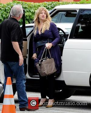 Kirstie Alley - Kirstie Alley looking slim as she was spotted heading to a business meeting in Studio City -...