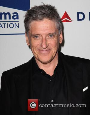 Craig Ferguson - The Scleroderma Research Foundation's Cool Comedy - Hot Cuisine event at Regent Beverly Wilshire Hotel - Beverly...