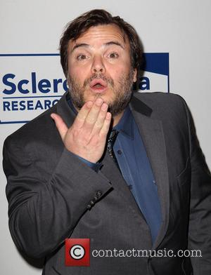 Jack Black Producing Spooky Web Series