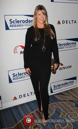 Jodie Sweetin - The Scleroderma Research Foundation's Cool Comedy - Hot Cuisine event at Regent Beverly Wilshire Hotel - Beverly...