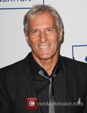 Michael Bolton - The Scleroderma Research Foundation's Cool Comedy - Hot Cuisine event at Regent Beverly Wilshire Hotel - Beverly...