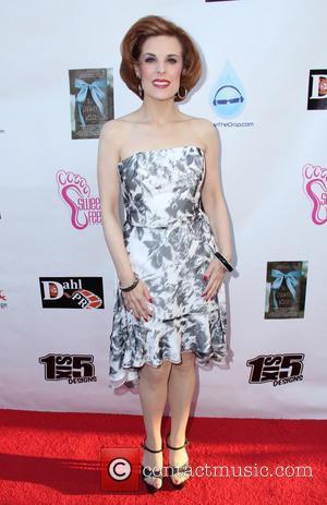 Kat Kramer - 'The Dead Kid' And 'My Life My Power' Premiere held at CAP Studios - Los Angeles, California,...