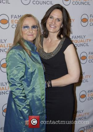 Melissa Etheridge -  *** MELISSA ETHERIDGE CELEBRATES MARRIAGE EQUALITY RULING BY ANNOUNCING WEDDING PLANS Lesbian rocker MELISSA ETHERIDGE is celebrating the...
