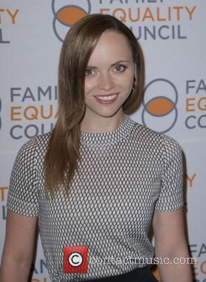 Christina Ricci - 8th Annual Family Equality Council's Night at the Pier at Pier 60 - New York City, NY,...