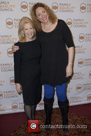 Judy Gold - 8th Annual Family Equality Council's Night at the Pier at Pier 60 - New York City, NY,...