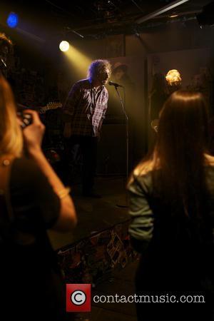 Alan Rickman and Cbgb Festival