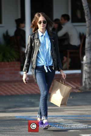 Willa Holland - Willa Holland seen shopping at Fred Segal - Los Angeles, CA, United States - Tuesday 30th April...