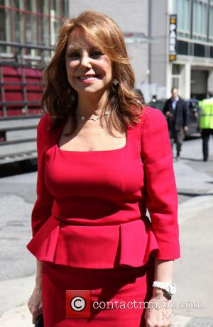 Marlo Thomas - AOL 2013 Digital Content NewFront- Outside Arrivals - New York City, New York , United States -...