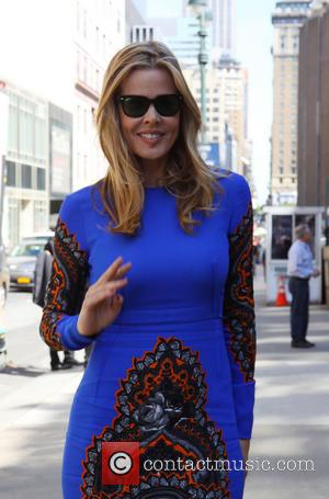 Mary Alice Stephenson - AOL 2013 Digital Content NewFront- Outside Arrivals - New York City, New York , United States...