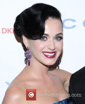 Katy Perry - 2013 Delete Blood Cancer Gala