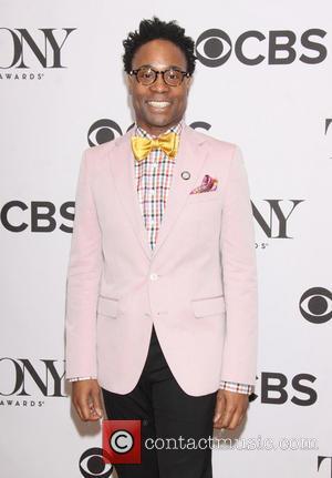 Billy Porter - Meet The 2013 Tony Award Nominees Reception held at the Broadway Millenium Hotel. - New York, NY,...