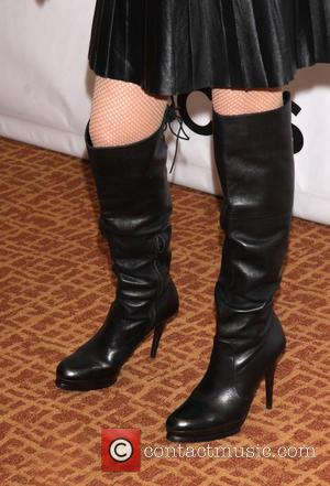 Cyndi Lauper and Kinky Boots