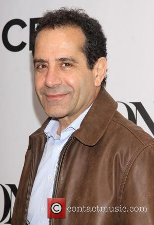 Tony Shalhoub - Meet The 2013 Tony Award Nominees Reception held at the Broadway Millenium Hotel. - New York, NY,...