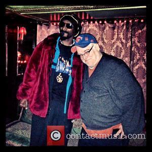 Philip Seymour Hoffman, Snoop Dogg