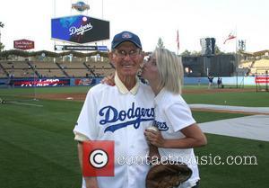 Julianne Hough and Bob Hough