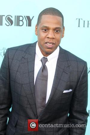 Jay Z - Premiere of the The Great Gatsby