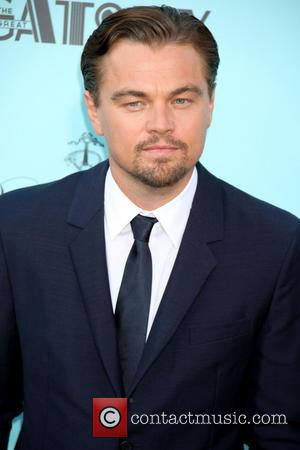 Leonardo Dicaprio's Art Auction Raises $35 Million For Charity