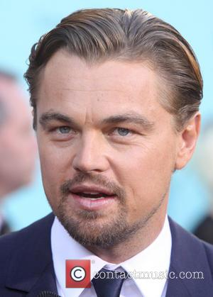 Leonardo Dicaprio - Premiere of the The Great Gatsby