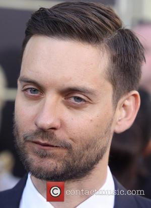 Toby Maguire - Premiere of the 'The Great Gatsby' at Lincoln Center - New York City, NY, United States -...