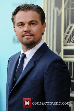 Leonardo DiCaprio - Premiere of the 'The Great Gatsby'
