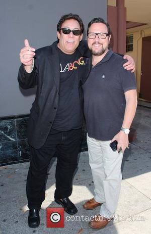 Bill Zucker and John Schneider