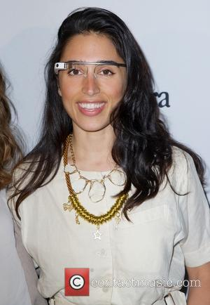 Yasmin Dolatabadi - 2013 Whitney Museum Art Party - Arrivals - New York, NY, United States - Wednesday 1st May...