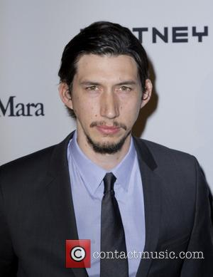 Adam Driver - 2013 Whitney Museum Art Party - Arrivals - New York, NY, United States - Wednesday 1st May...