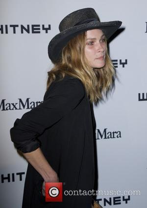 Erin Wasson - 2013 Whitney Museum Art Party - Arrivals - New York, NY, United States - Wednesday 1st May...