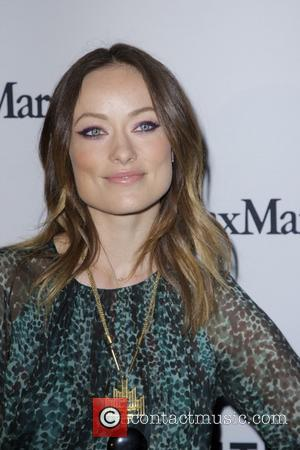 Olivia Wilde And Emma Stone Run For Charity