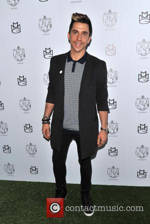 Russell Kane - Cirque Du Soir third birthday celebration held at One Marylebone - London, United Kingdom - Thursday 2nd...